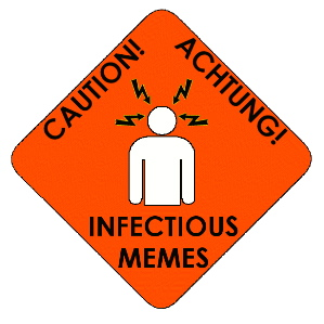 We hate memes, pass it on… – Neuroanthropology