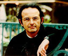 Francisco Varela (1946-2001)