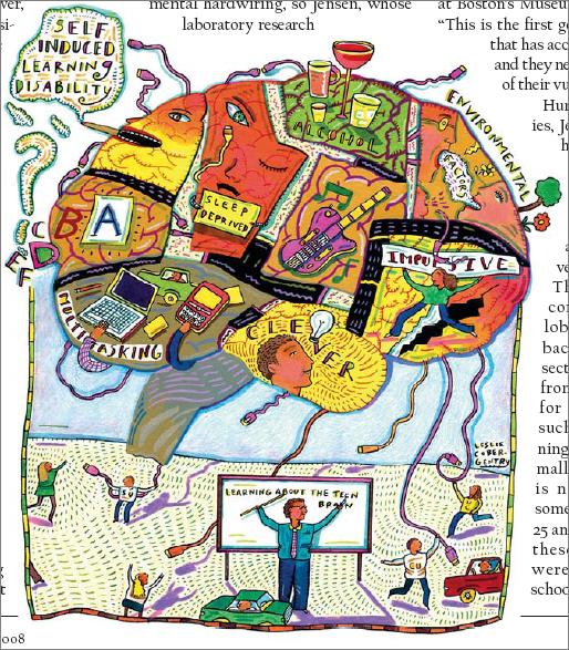 leslie cober gentry on teen brain in harvard magazine oct 08 ... Adult humor pictures Naughty cake ...