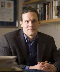 2009 Ganey F. Ganey award winner, Daniel Lende