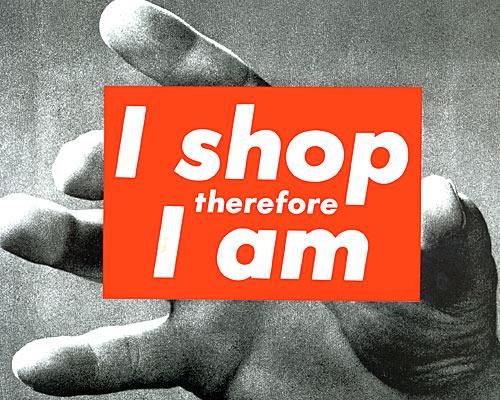 Shop I Am
