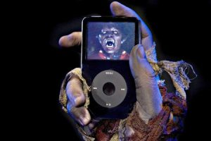 Thriller Ipod