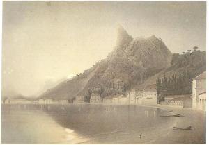 Botafogo Bay 1842