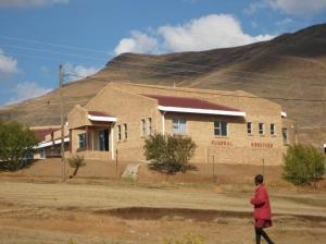 Lesotho Funeral Home
