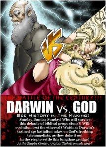 Darwin_vs_God