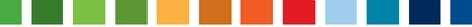 Encultured Color Bar